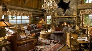 country furniture ideas. Rustic Country Interior Design Decoration On Living Room Layout Home Furniture Ideas L