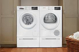 bosch washer dryer. Our Pick: Bosch 300 Series Compact Washer And Dryer
