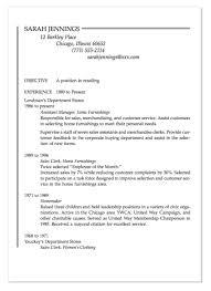 Example Of Homemaker Resume - http://exampleresumecv.org/example-of