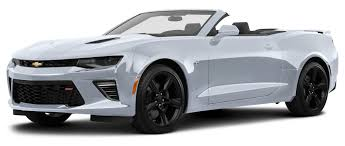 Amazon.com: 2017 Chevrolet Camaro Reviews, Images, and Specs: Vehicles