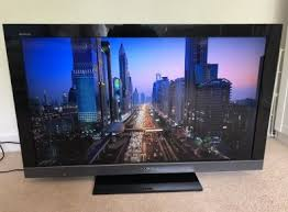 Sony 40 inch TV with Wall Mount Inch Tv With For Sale in Bray, Wicklow from _gavin_