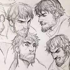 Garp: лучшие изображения (24) | Рисунки, Дизайн персонажей и ...