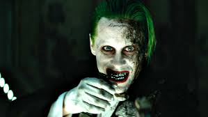 ok not this joker but you get the idea image warner bros