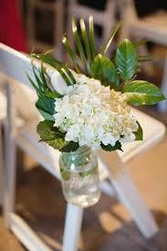 wedding aisle flowers. Summer Wedding White Wedding Aisle Decor Ideas 893753 Weddbook