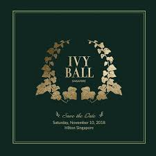Ivy Ball Singapore 2018 | Alumni, parents, and friends | Cornell University