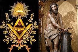 La franc-maçonnerie, ennemie déclarée du Christ et de l'Eglise • La Porte  Latine