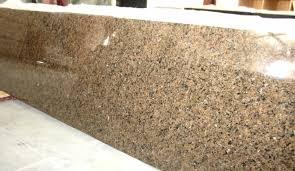 tropical brown prefab granite