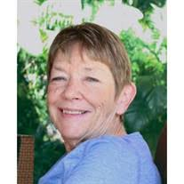 Janelle Mae Cable Obituary - Visitation & Funeral Information