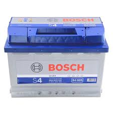 S4 009 Bosch Car Battery 12v 74ah Type 086 S4009