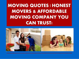 Moving Company Quotes Moving quotes honest movers affordable moving company you can trus 20