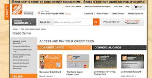 You are accessing this computer system in order to service the u.s. Home Depot Credit Card Login Login To Credit Homedepot Com Home Depot Credit Home Depot Credit Card