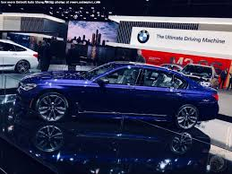NAIAS: And We're LIVE! FIRST Pictures From The Detroit Auto Show ...
