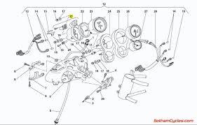 ducati 999 wiring diagram ducati wiring diagrams ducati speedometer dash