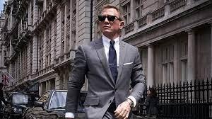 """James Bond 007: Keine Zeit zu sterben"""": Daniel Craig setzt seiner Bond-Ära  ein fulminantes Ende"""
