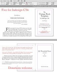 small book template free indesign 6 x 9 book template tentaclii h p lovecraft blog