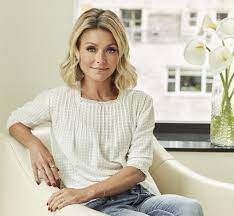 Kelly Ripa has made a career of being ...