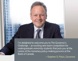 the governor s challenge bank of the governor s challenge