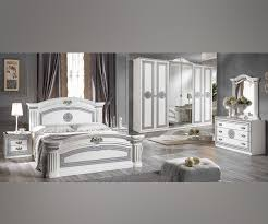 Italian Bedroom Set mcs alexandra alexandra white finish italian bedroom set with 6 5908 by guidejewelry.us