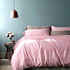 dusty rose bedding medium size of girls pink dusty rose bedding sets stunning blush duvet cover