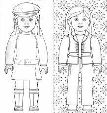 Small Picture Julie American Girl ColoringAmericanPrintable Coloring Pages