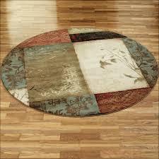 8 ft round outdoor rug