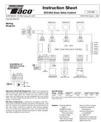 white rodgers zone valve wiring diagram and tacozvc403zonecontrol White Rodgers Gas Valve Wiring Diagram white rodgers zone valve wiring diagram and tacozvc403zonecontrol jpg White Rodgers Gas Valve Recall