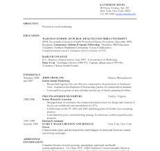 How To Make A Resume For A Teenager First Job Example Of Resume For Teenager Literarywondrous Template How To 82