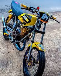 Kumpulan gambar modifikasi yamaha rx king terbaru 2013. 140 Ide Yamaha Rx King Motor Sepeda Motor Sepeda