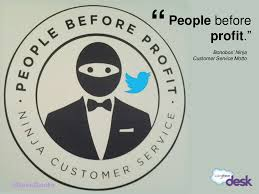 Customer Service Quotes New Be Everywhere Do Everything