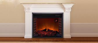 infrared electric fireplace fireplaces drew tv stand in white cs 33wm1100 wht infrared electric fireplace
