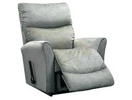 leather recliner lazy boy reclining sofa used la z rowan collection granite rocker chairs couch sofas