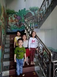 Kết quả hình ảnh cho lưới an toàn trường học mẫu giáo