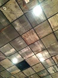 corrugated tin ceiling corrugated metal ceiling in basement corrugated tin ceiling awesome corrugated tin ceiling corrugated