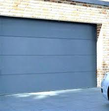 automatic garage door installation insulated garage doors automatic garage door installation large size