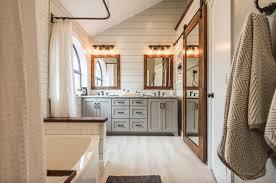 Image Modern Farmhouse Farmhouse Bathroom Accessories Don Pedro Farmhouse Bathroom Decor 23 Stylish Ideas To Inspire You