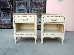 graceful design ideas shabby chic bedroom. Full Size Of Bedroom:graceful Pair French Provincial Shabby Chic Nightstands In Antique White Large Graceful Design Ideas Bedroom