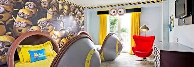 Family hotel: le più originali camere a tema nel mondo : Bimbo in ...