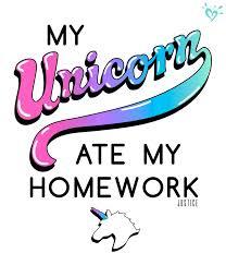 be creative essay should homework
