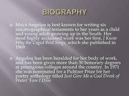 angelou biography essay a angelou biography essay
