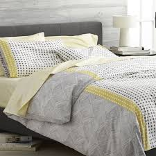 grey and yellow duvet find grey and yellow duvet deals on intended for new residence yellow and grey duvet cover plan rinceweb com