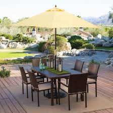 small patio table with umbrella hole patiopatio ideas furniture canada sets set dining shocking patios joondalup design inc uk pics interior frame for