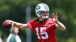 Jets Bowles Discusses Current Qb Depth Chart Sny