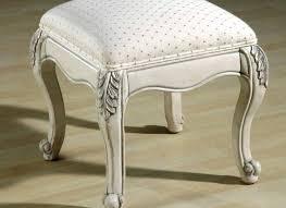 swivel upholstered vanity chair cover a custom