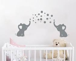 wall decals vinyl boy trees nursery art