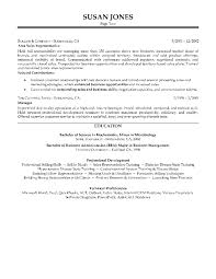 Cover Letter Medical Representative Resume For Freshers Examples