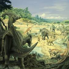 The Day the <b>Dinosaurs</b> Died