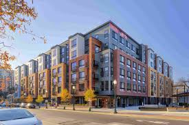 Best Apartments For Rent In Silver Spring From - New york apartments outside