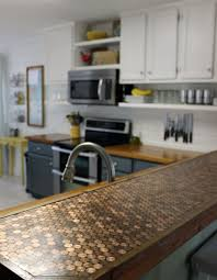 Cool Countertops 30 unique kitchen countertops of different materials -  digsdigs