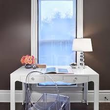 desk in front of window. Unique Front Desk In Front Of Window Inside In Of M