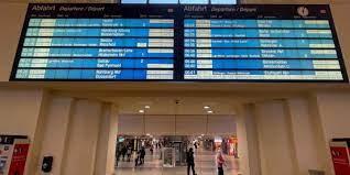 Infos zu ausfällen, ersatzplänen, auswirkungen. Bahnstreik Trifft Niedersachsen Wichtige Infos Fur Euch Antenne Niedersachsen